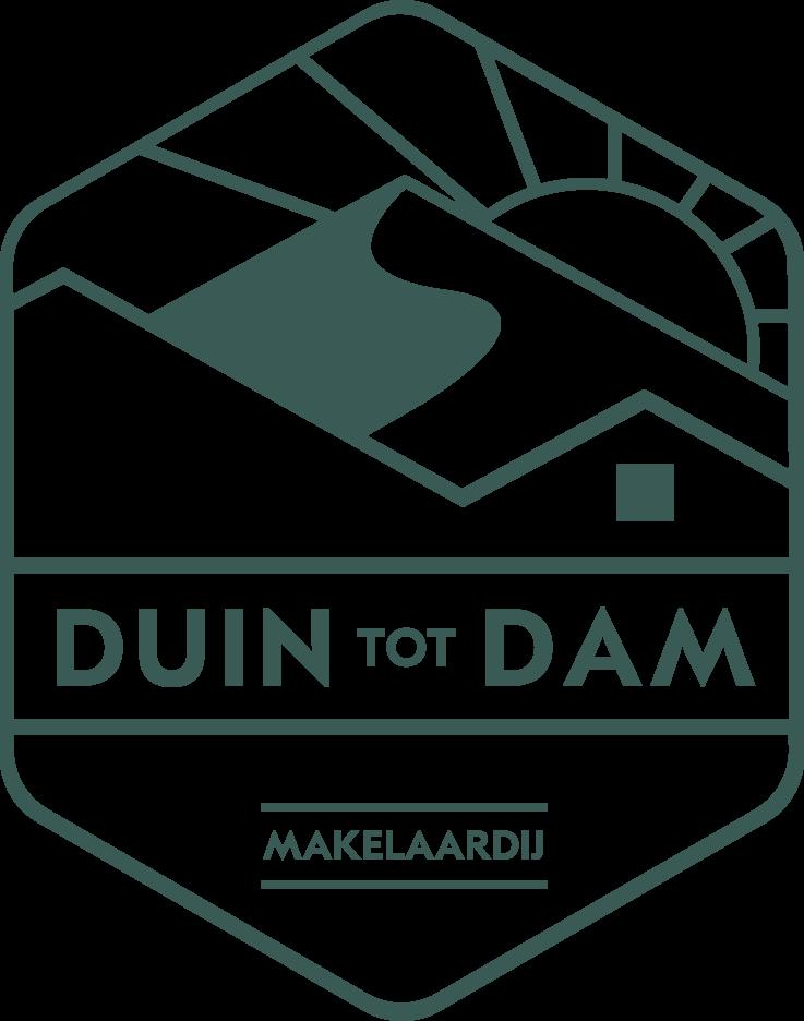 LOGO DUIN TOT DAM TOEPASSING WEBSITE zonder balk